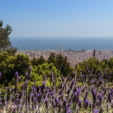Hotel + Spa Getaway in Barcelona